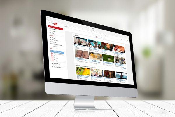 Une chaîne Youtube pour partager et communiquer