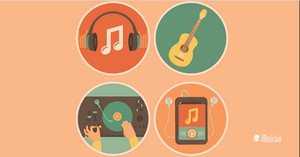 iMusician, LE distributeur de musique