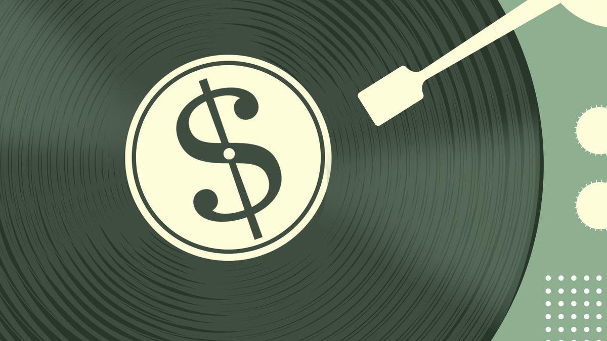 gagner argent musique