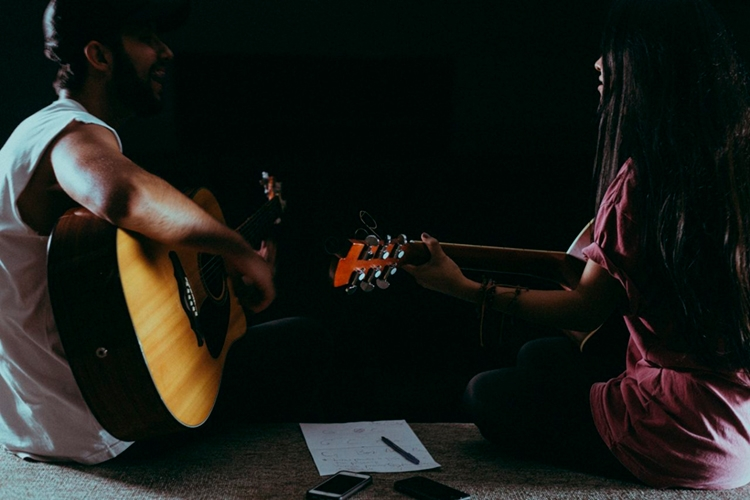 composer une chanson