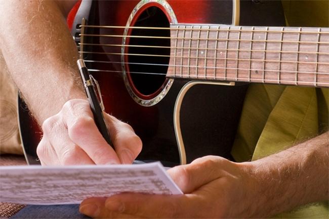 conseils pour ecrire une chanson