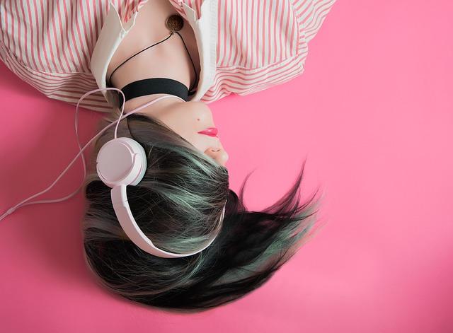 ecouter regulierement de la musique
