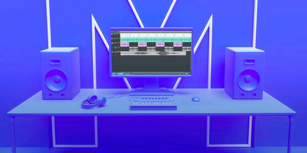 image magix music maker