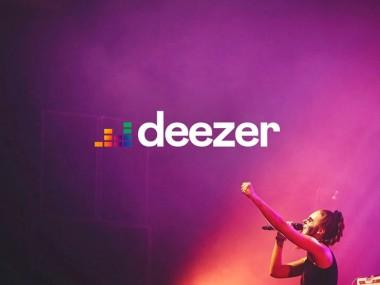 logo deezer