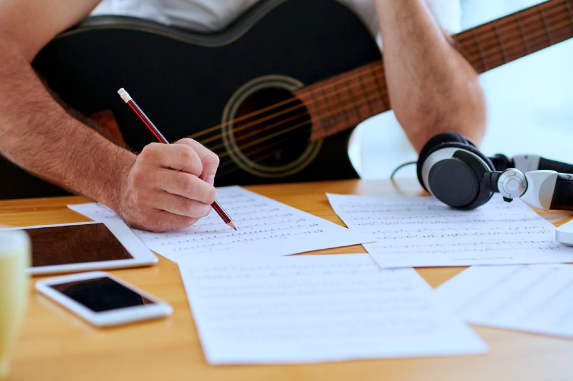 comment-ecrire-une-chanson