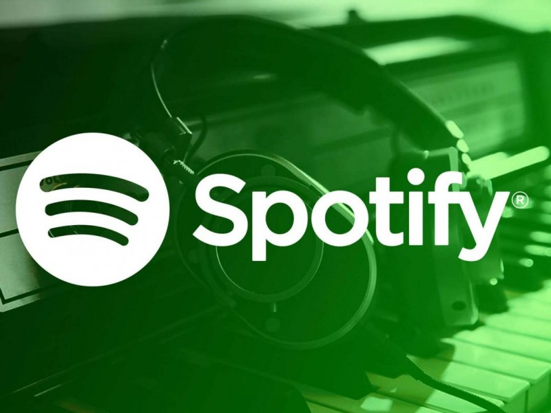 spotify distribution de musique