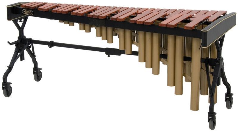 adams mcpv 43 concert marimba avis