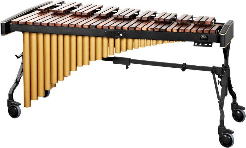 adams mspv 43 solist marimba avis
