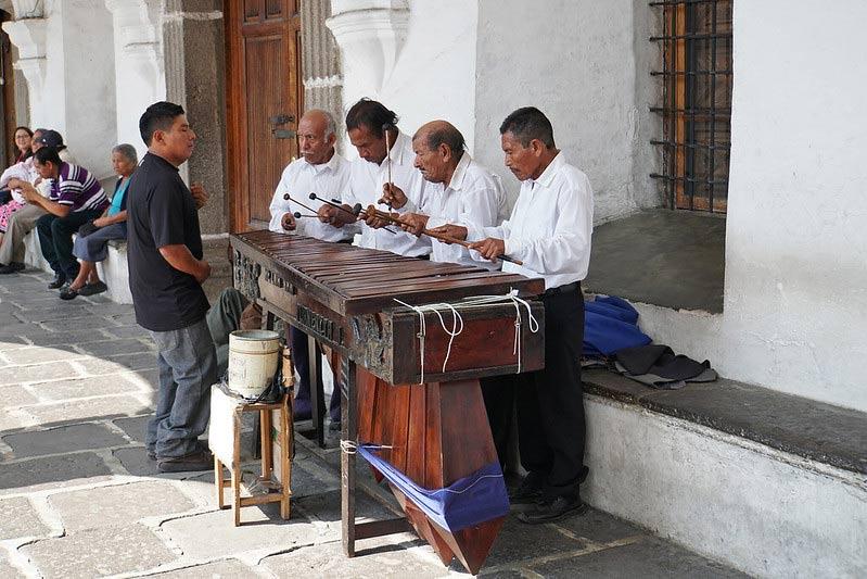 choisir marimba solide resistant avis