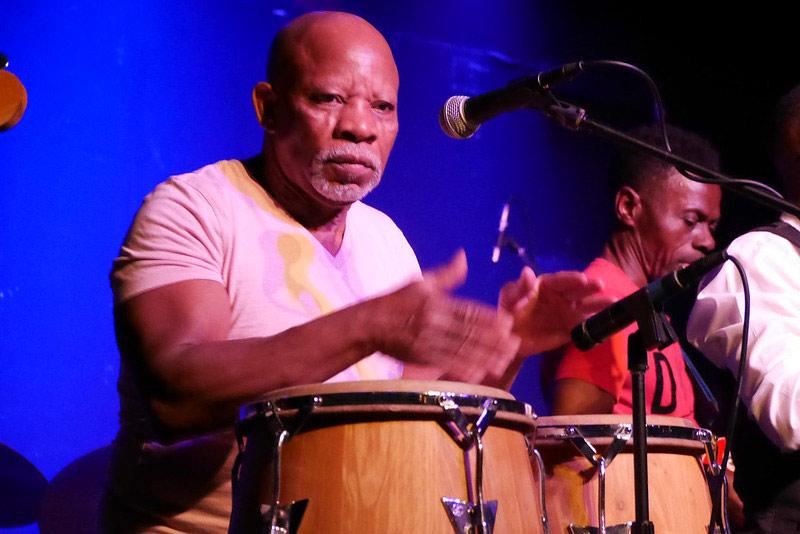 completer set percussion classique congas avis