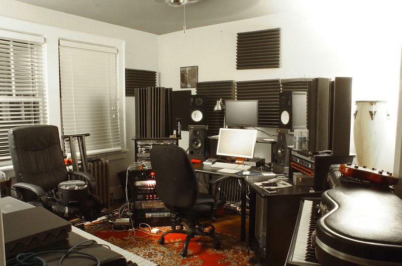 home studio beaucoup plus confortable avis