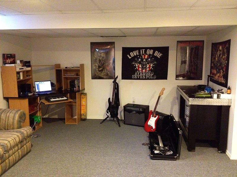 isolation bruits exterieurs home studio avis