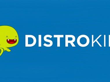 plateforme distribution musique distrokid test