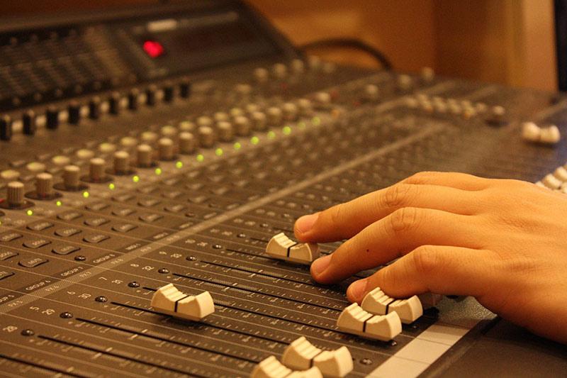 table de mixage home studio avis