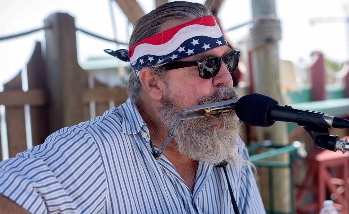 5 meilleurs harmonicas classement comparatif