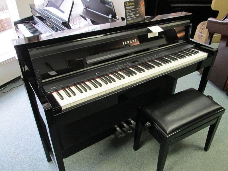 5 meilleurs pianos yamaha classement comparatif