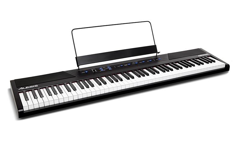 alesis recital piano numérique avis