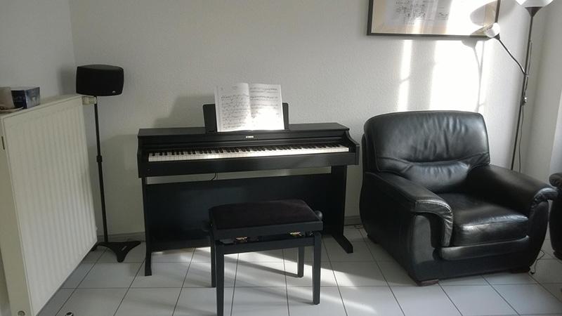 choisir piano yamaha selon banque de son avis
