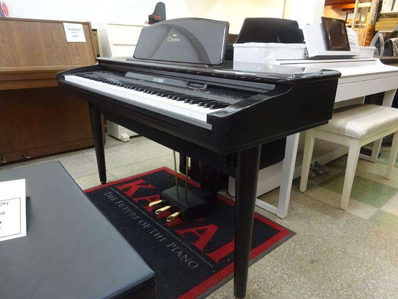 choisir piano yamaha selon niveau avis