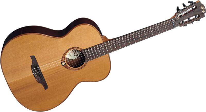 choisir selon design guitare pour enfant