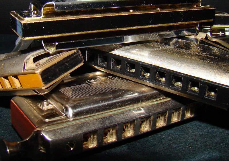 choisir selon style musique harmonica avis