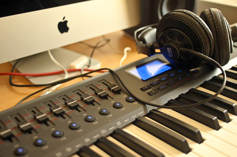 connexion instrument ordinateur pianos numeriques avis