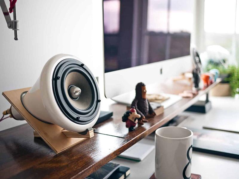 enceintes monitoring ordinateur home studio avis