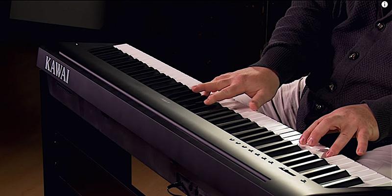 kawai es 110 piano numerique avis