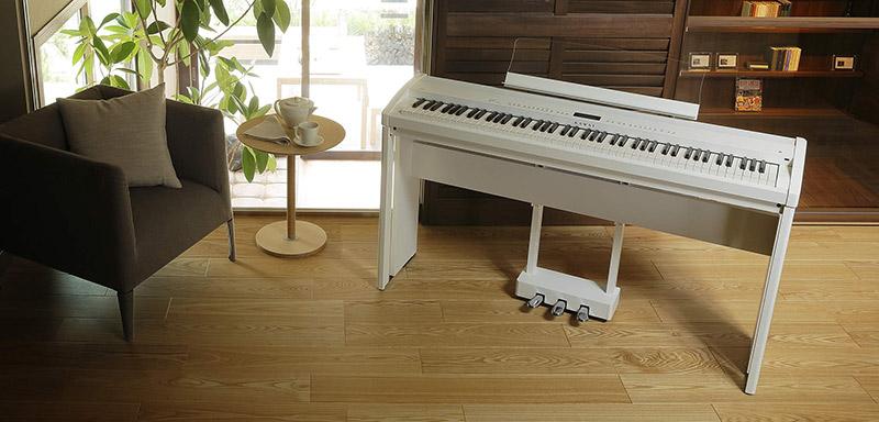 kawai es8 piano numerique avis