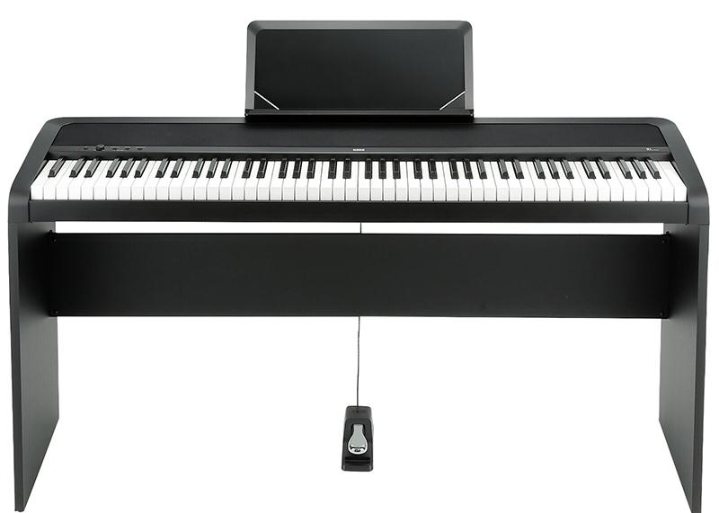 korg b1sp piano numerique avis