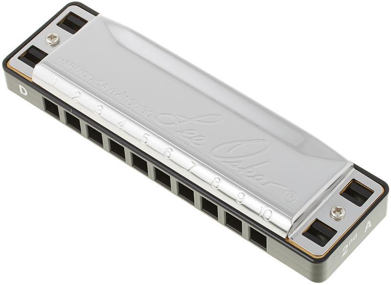 lee oskar major diatonic c harmonica avis