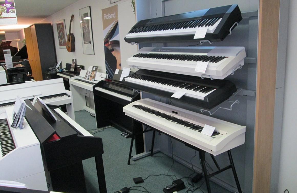 meilleurs pianos numeriques test avis