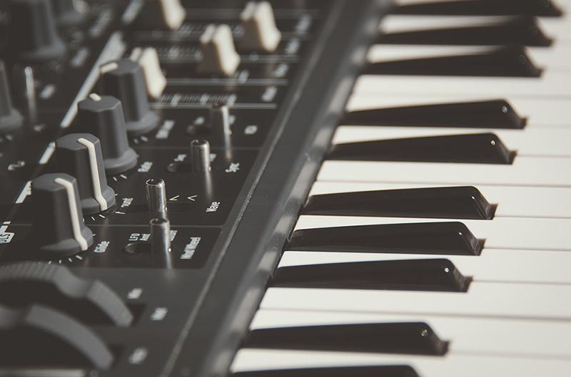 piano numerique equipe clavier standard avis