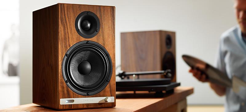 rapport signal bruit criteres enceintes monitoring avis