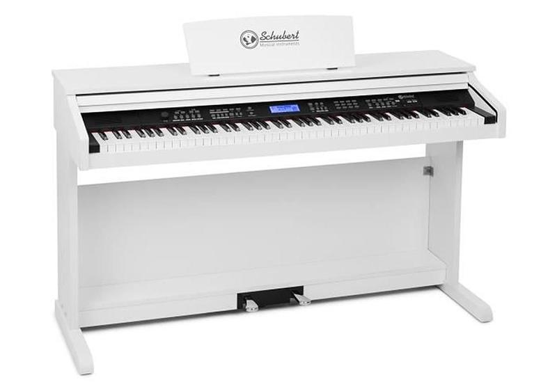 schubert subi 88 mk2 piano numerique avis