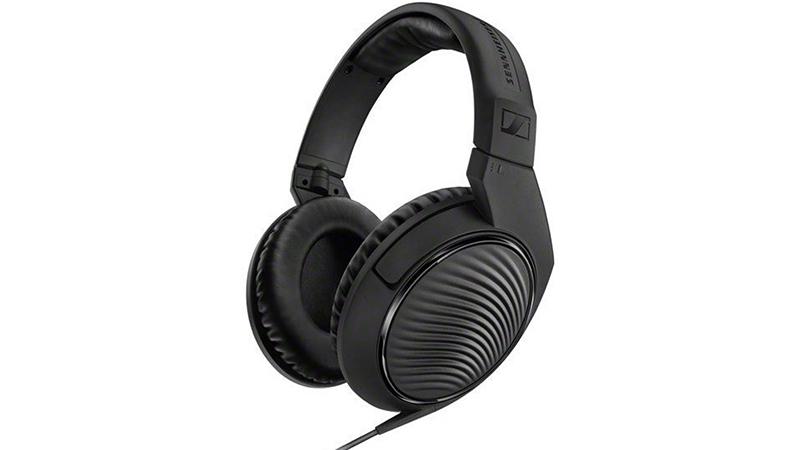 sennheiser hd 200 pro casque audio avis