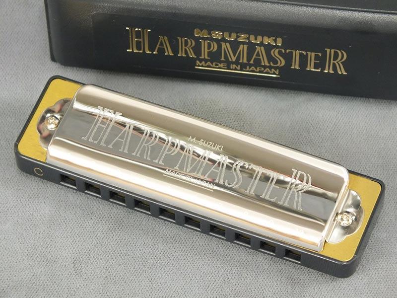 suzuki mr 200 c harmonica avis