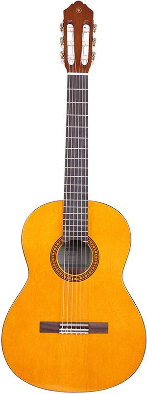 yamaha c54011 guitare nature guitare classique 3 4 guitare etude jeunes débutants avis