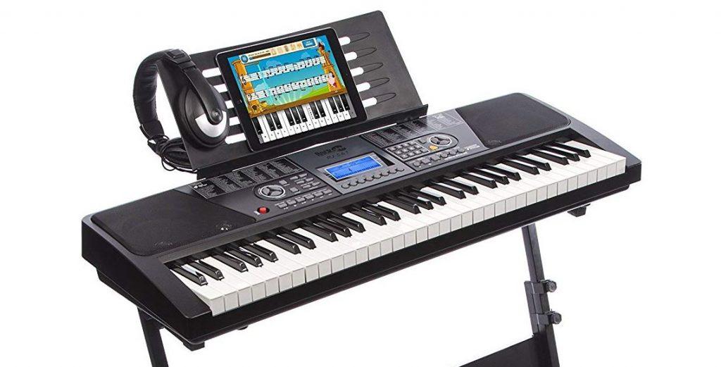 RockJam piano