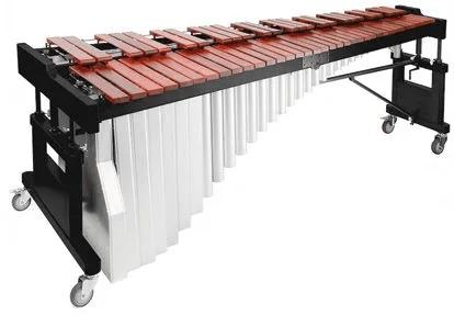 Marimba Premier en palissandre du Honduras 5 octaves